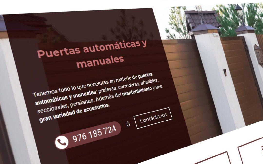 Rodrigo Espada estrena nueva web