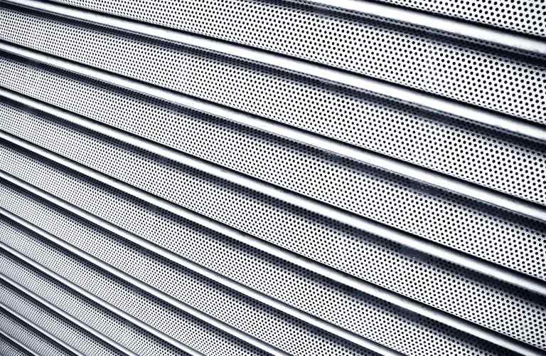 Persianas aluminio seguridad Zaragoza
