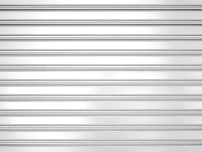 Persianas aluminio comercios