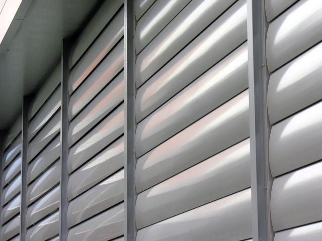 Persianas aluminio Zaragoza